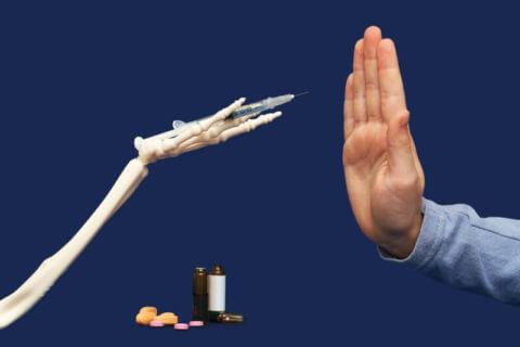 Анонимное лечение от наркозависимости