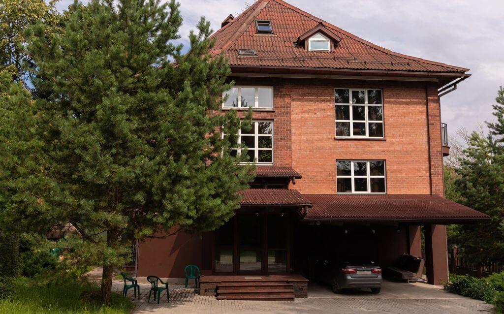 Наркологический центр в Житомире