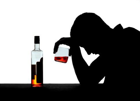 Як виявити алкоголізм - фото